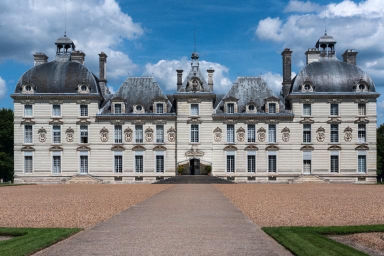 15 lugares que ver en Blois 12