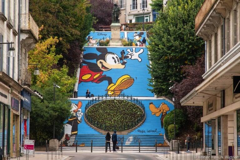 15 lugares que ver en Blois 6