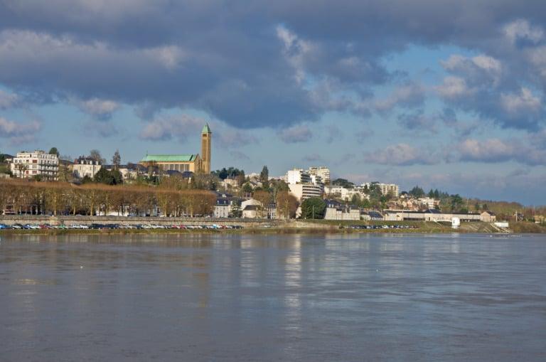 15 lugares que ver en Blois 14