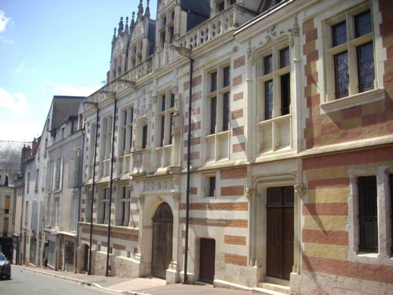 15 lugares que ver en Blois 10