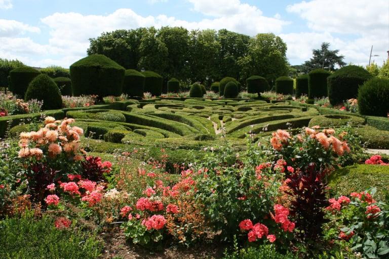 15 lugares que ver en Blois 5