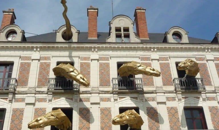 15 lugares que ver en Blois 4