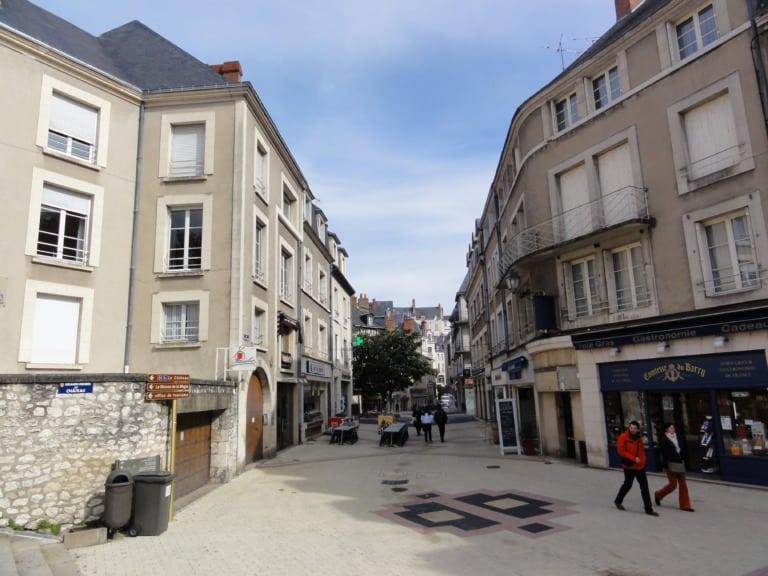 15 lugares que ver en Blois 7