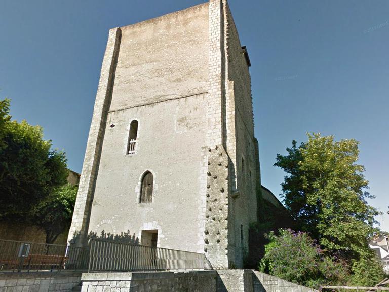 15 lugares que ver en Blois 8