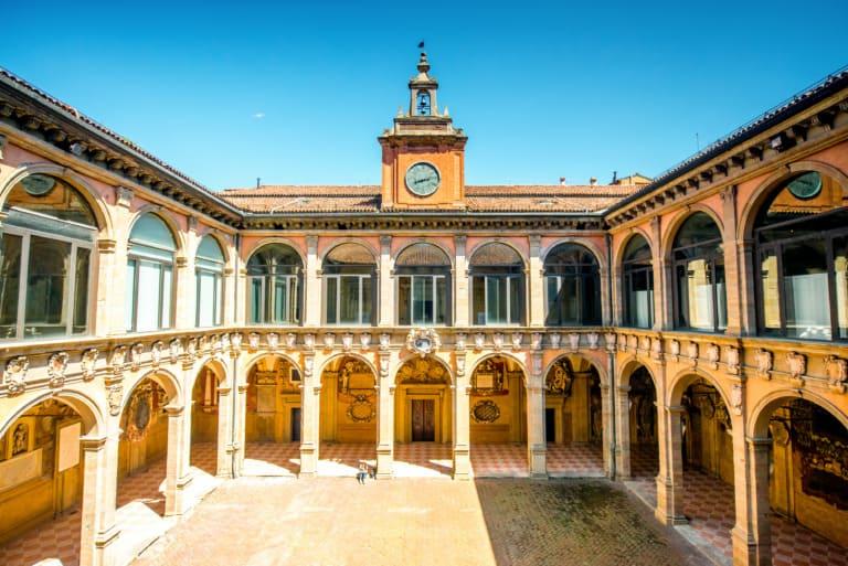 13 lugares que ver en Bolonia 6