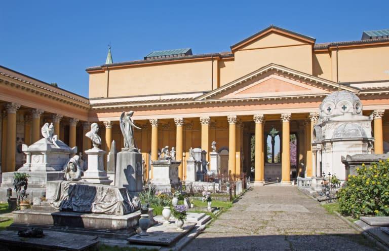 13 lugares que ver en Bolonia 9