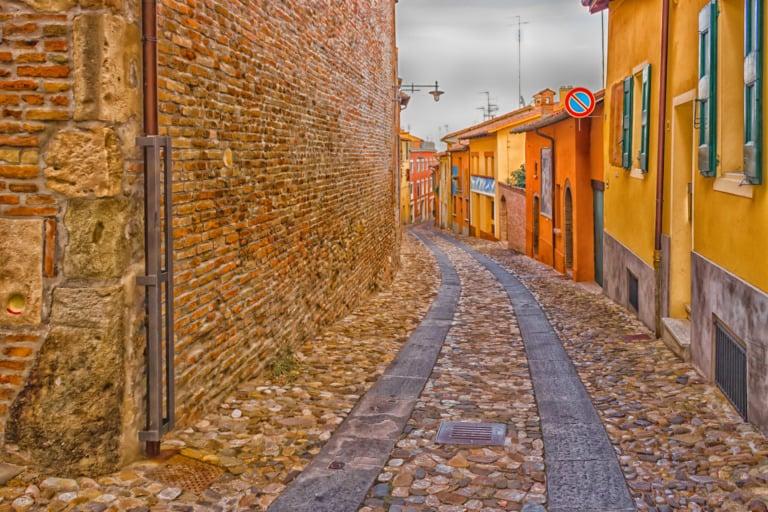 13 lugares que ver en Bolonia 13