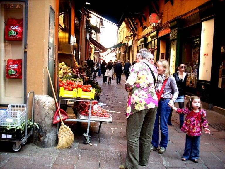 13 lugares que ver en Bolonia 7