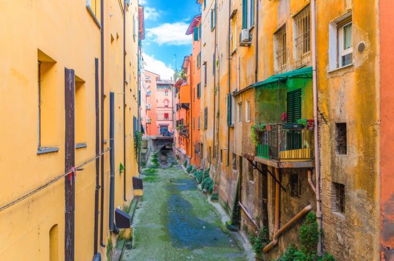 13 lugares que ver en Bolonia 4