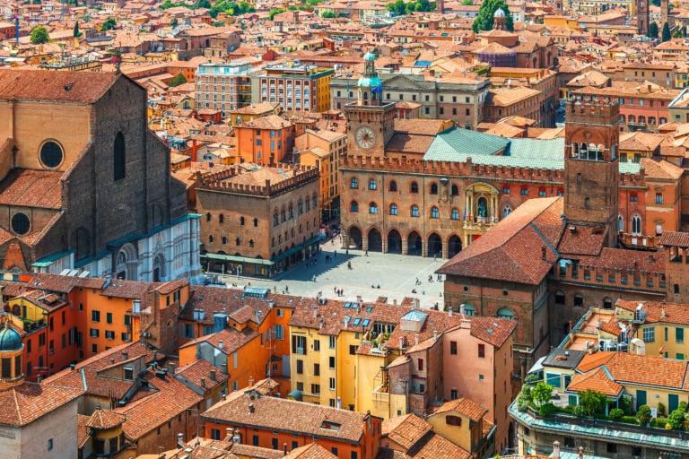 13 lugares que ver en Bolonia 3
