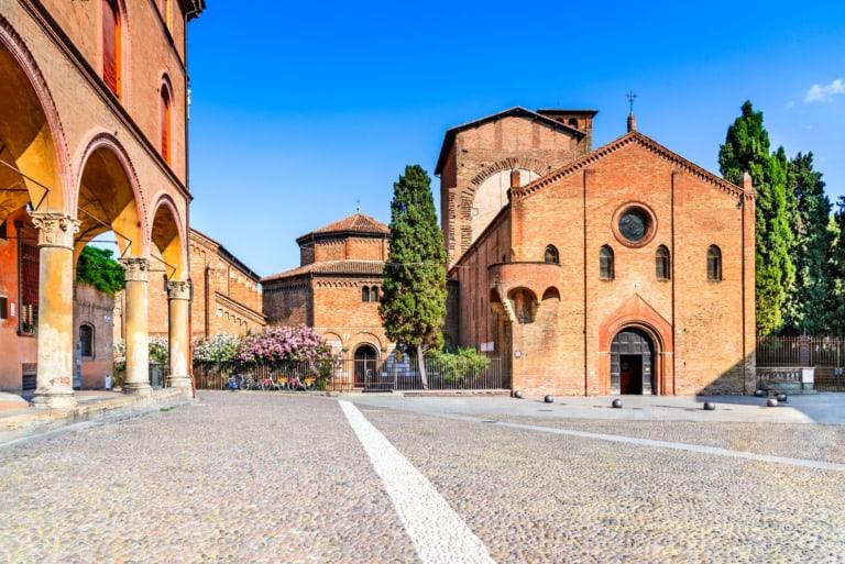 13 lugares que ver en Bolonia 5