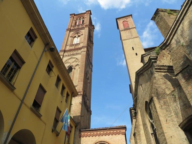 13 lugares que ver en Bolonia 1