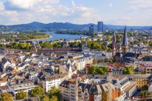 17 lugares que ver en Bonn 7