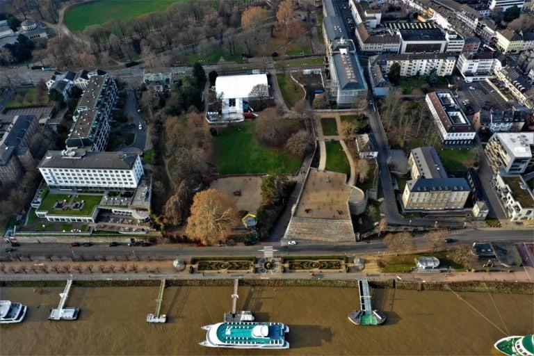 17 lugares que ver en Bonn 3