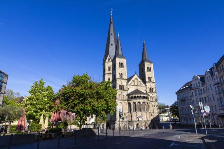 17 lugares que ver en Bonn 6