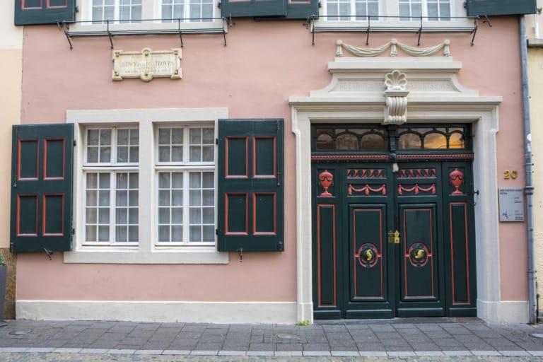17 lugares que ver en Bonn 5