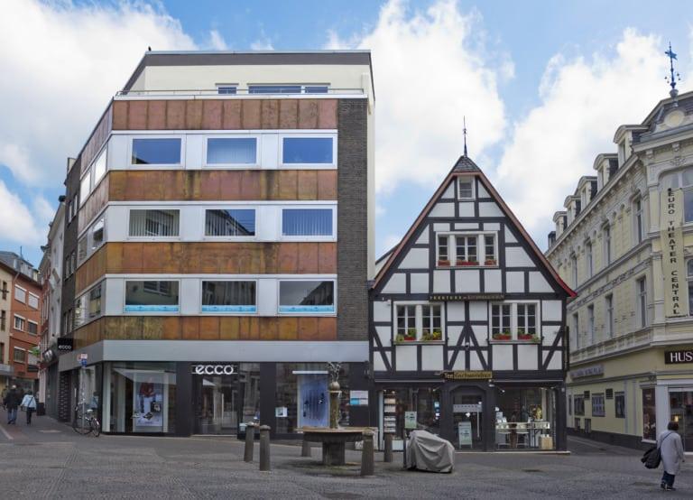 17 lugares que ver en Bonn 1