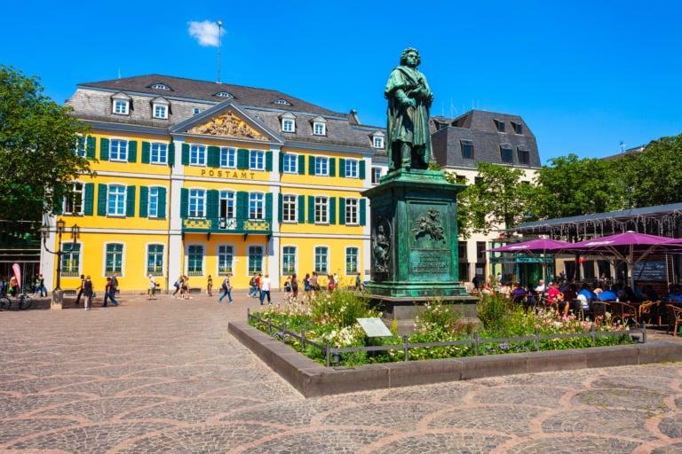 17 lugares que ver en Bonn 4