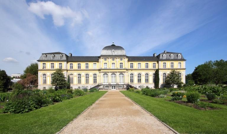 17 lugares que ver en Bonn 8