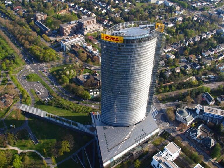 17 lugares que ver en Bonn 14