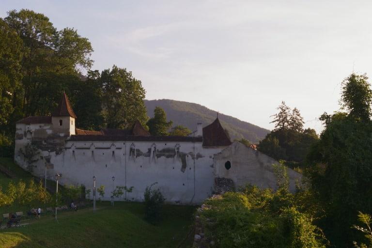 14 lugares que ver en Brasov 12