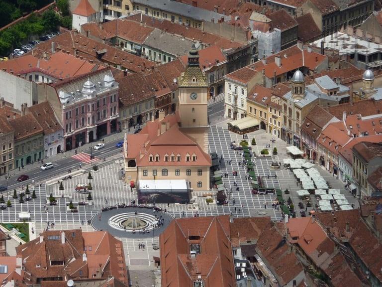 14 lugares que ver en Brasov 3