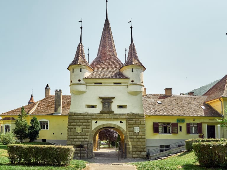 14 lugares que ver en Brasov 8
