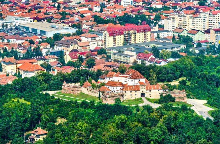 14 lugares que ver en Brasov 5