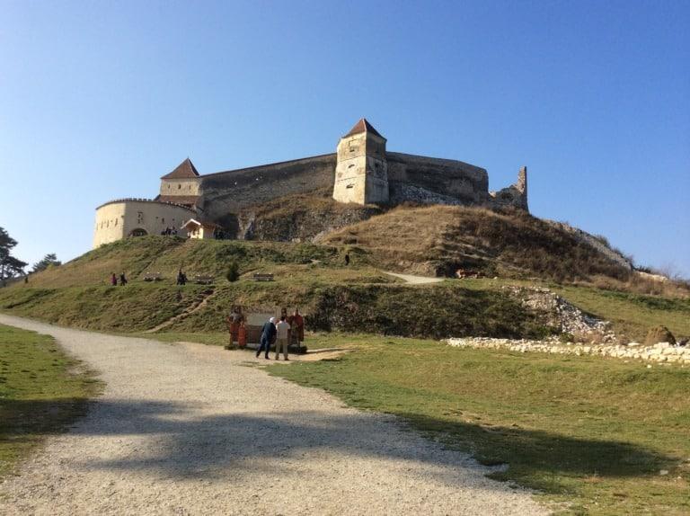 14 lugares que ver en Brasov 15