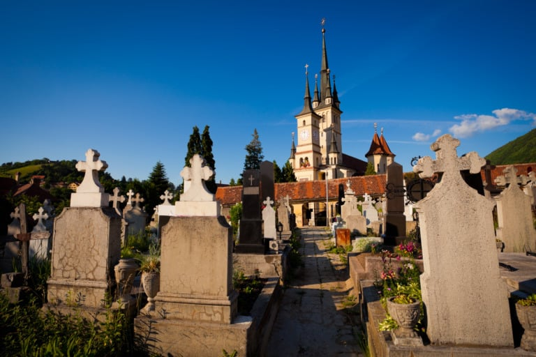 14 lugares que ver en Brasov 11