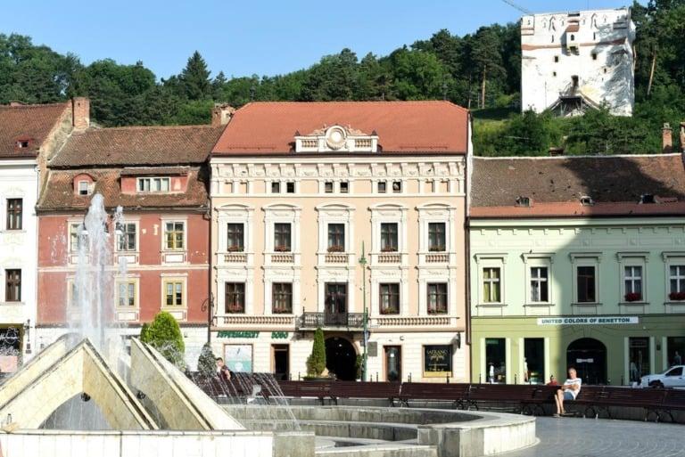 14 lugares que ver en Brasov 24