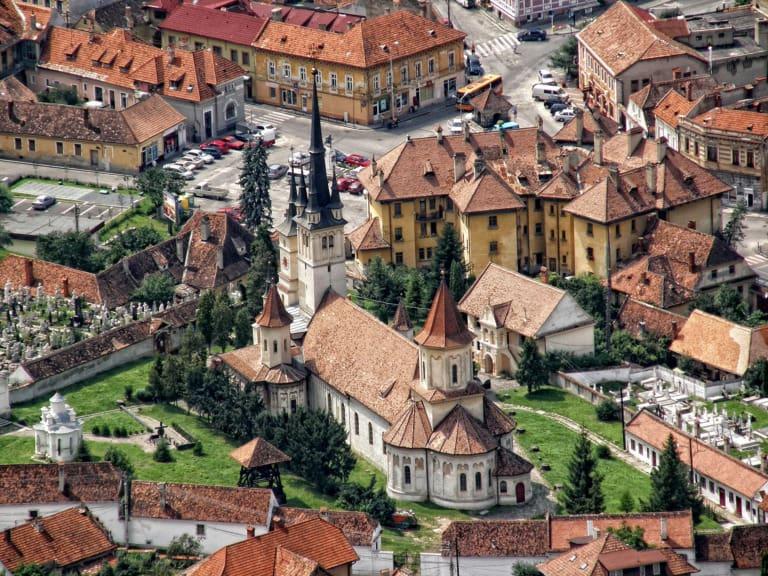 14 lugares que ver en Brasov 10