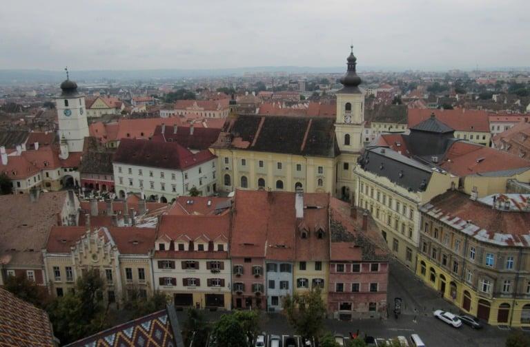 14 lugares que ver en Brasov 17