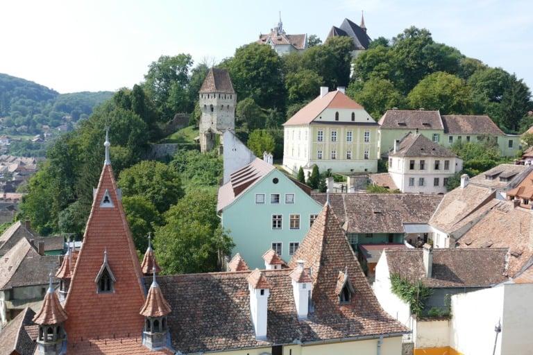 14 lugares que ver en Brasov 16