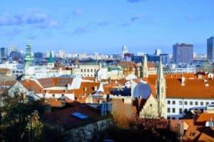 15 lugares que ver en Bratislava 3