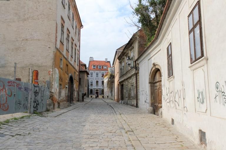 15 lugares que ver en Bratislava 11