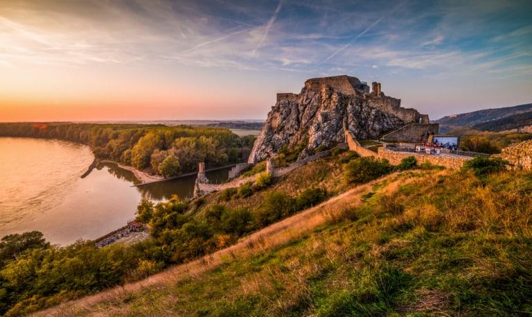 15 lugares que ver en Bratislava 15