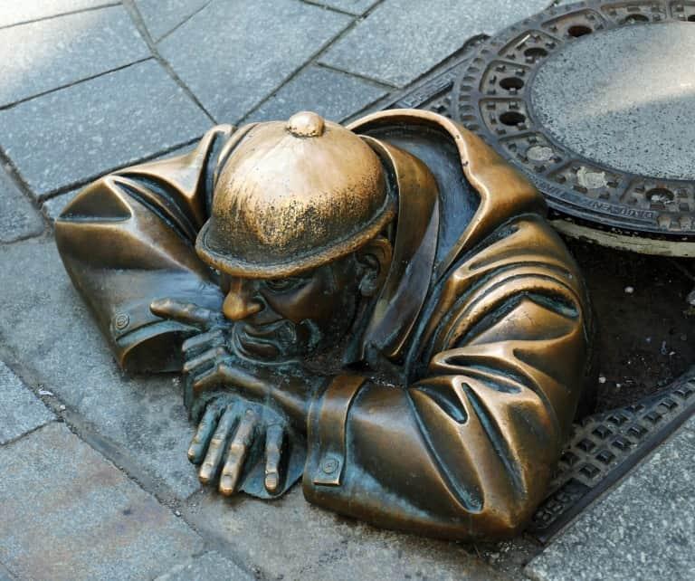15 lugares que ver en Bratislava 4