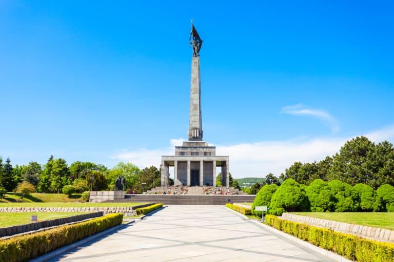 15 lugares que ver en Bratislava 13