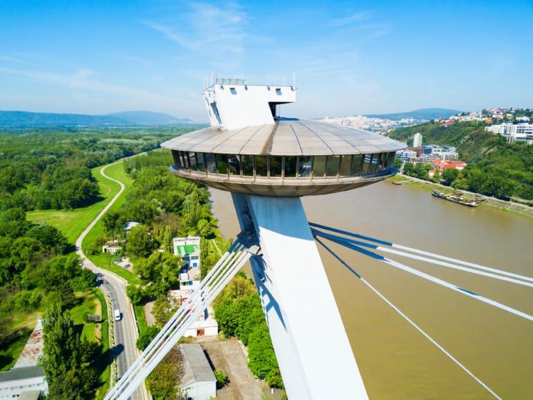 15 lugares que ver en Bratislava 5