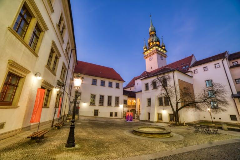13 lugares que ver en Brno 3