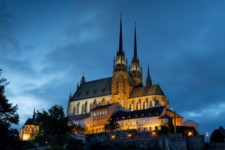 13 lugares que ver en Brno 6