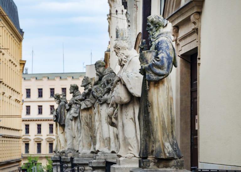 13 lugares que ver en Brno 9