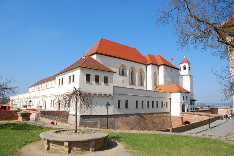 13 lugares que ver en Brno 4