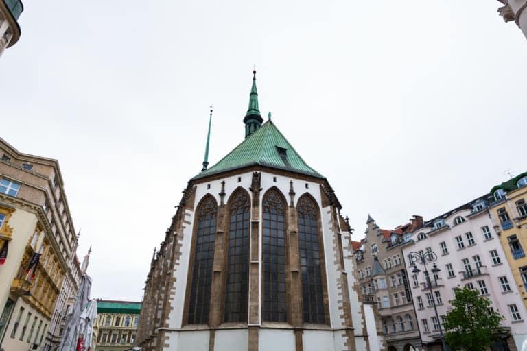 13 lugares que ver en Brno 8