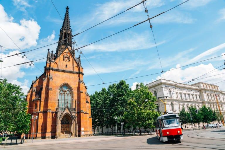 13 lugares que ver en Brno 12