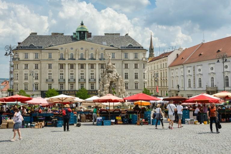 13 lugares que ver en Brno 5