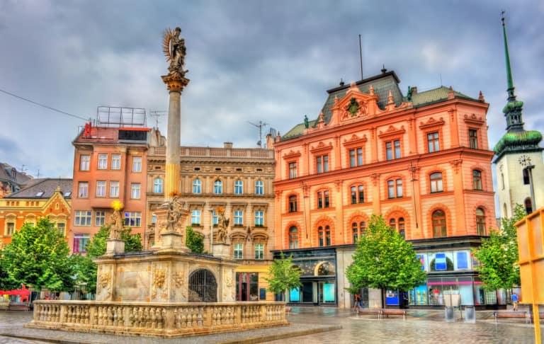 13 lugares que ver en Brno 2