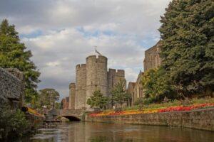 11 lugares que ver en Canterbury 4