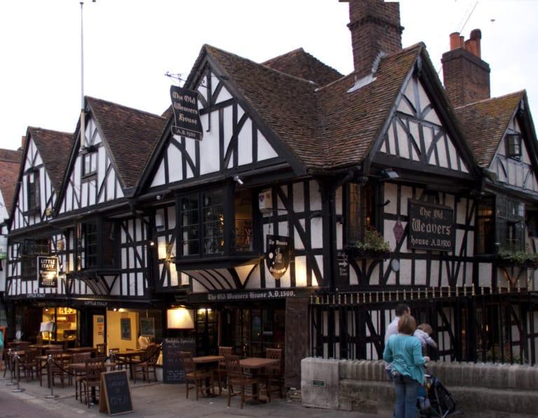 11 lugares que ver en Canterbury 3